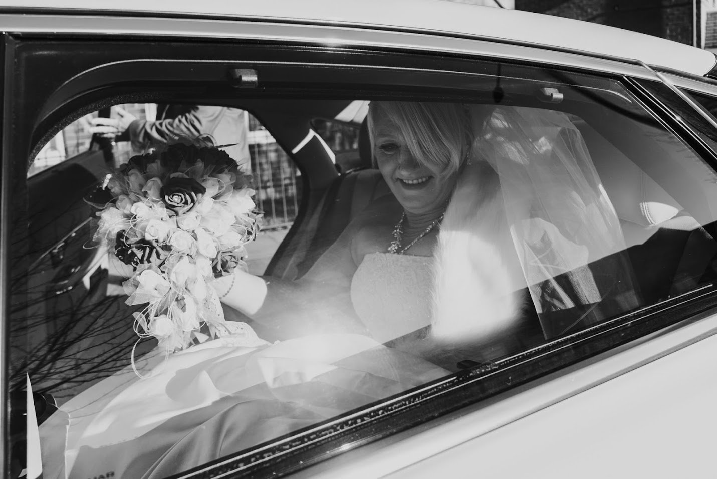 MarkHeather 151704 1 - Solihull Registry Office Wedding - Mark & Heather