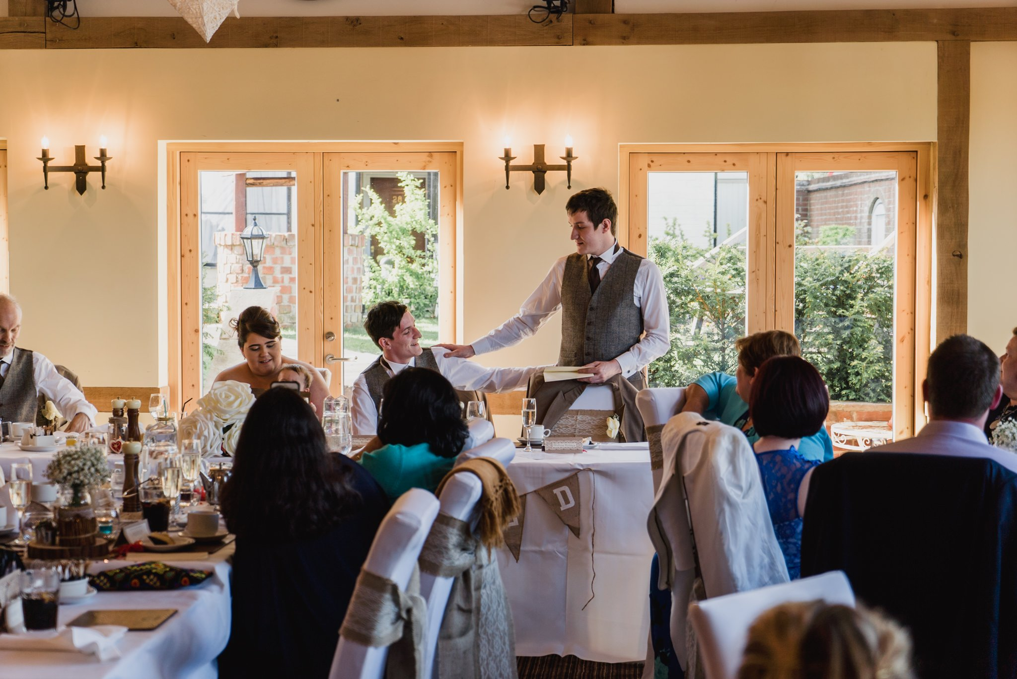 Newbury Shaw House Wedding