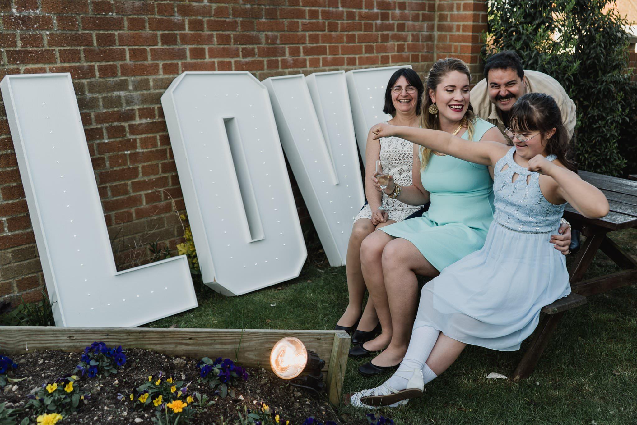 Newbury Shaw House Wedding