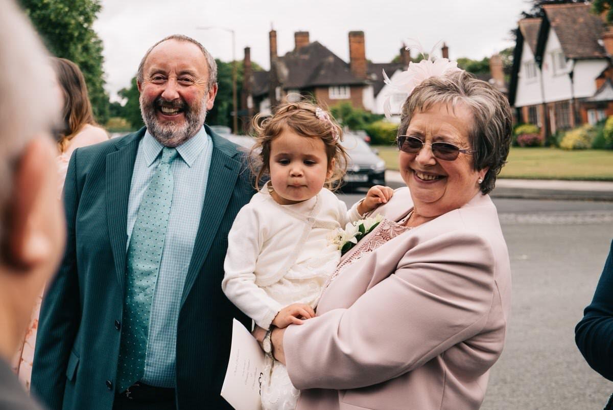Greg & Claire - Inglewood Manor Wedding Photographers 5
