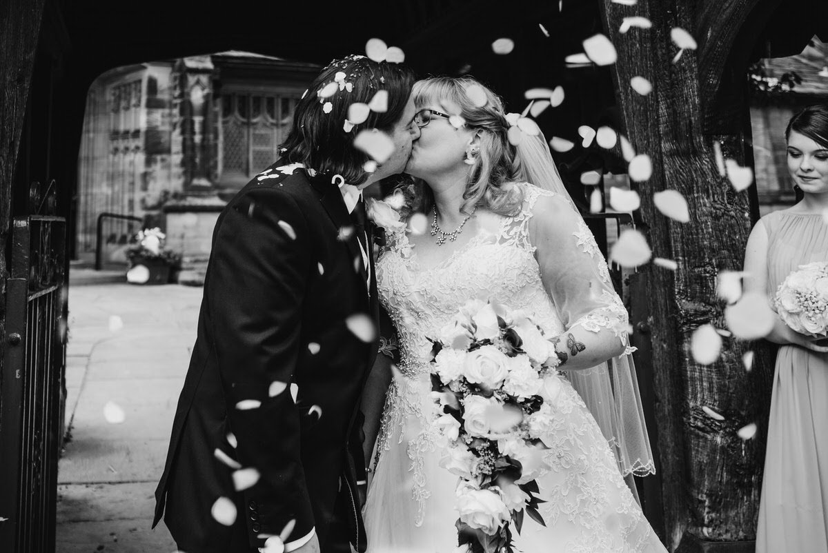 Greg & Claire - Inglewood Manor Wedding Photographers 6