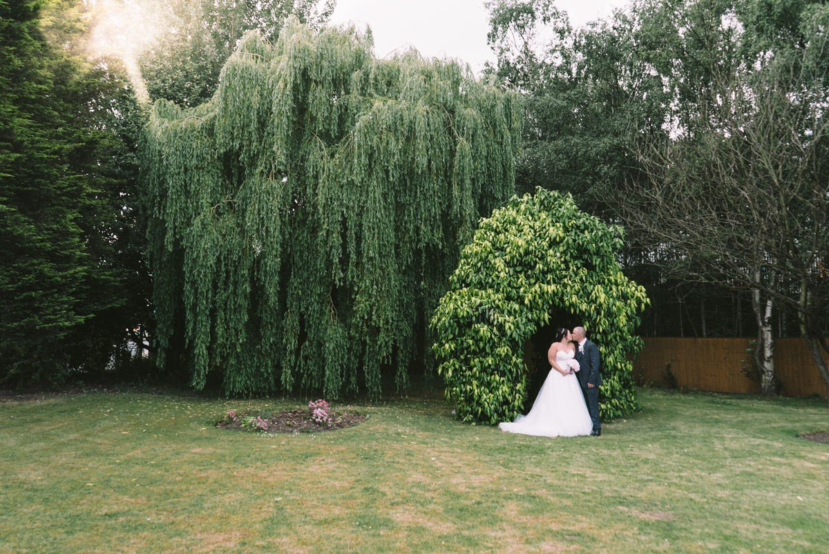 Greywood Hall Castleford Gardens