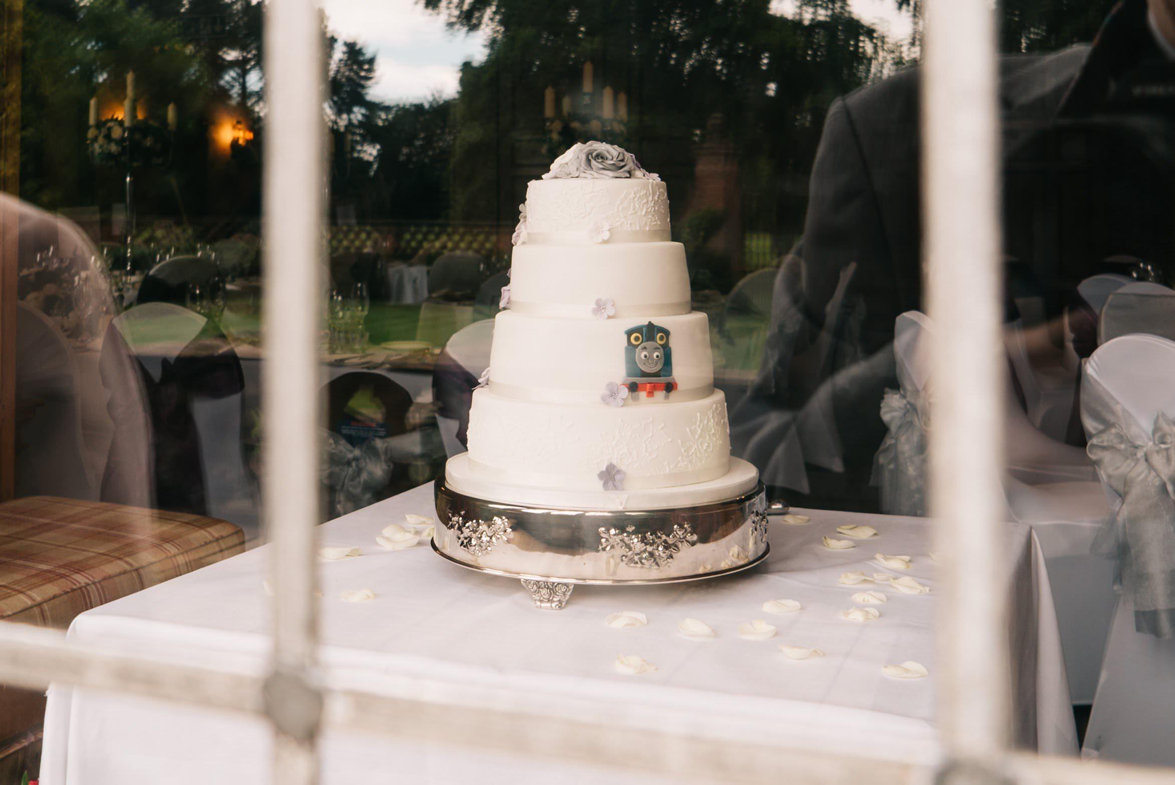 Greg & Claire - Inglewood Manor Wedding Photographers 7