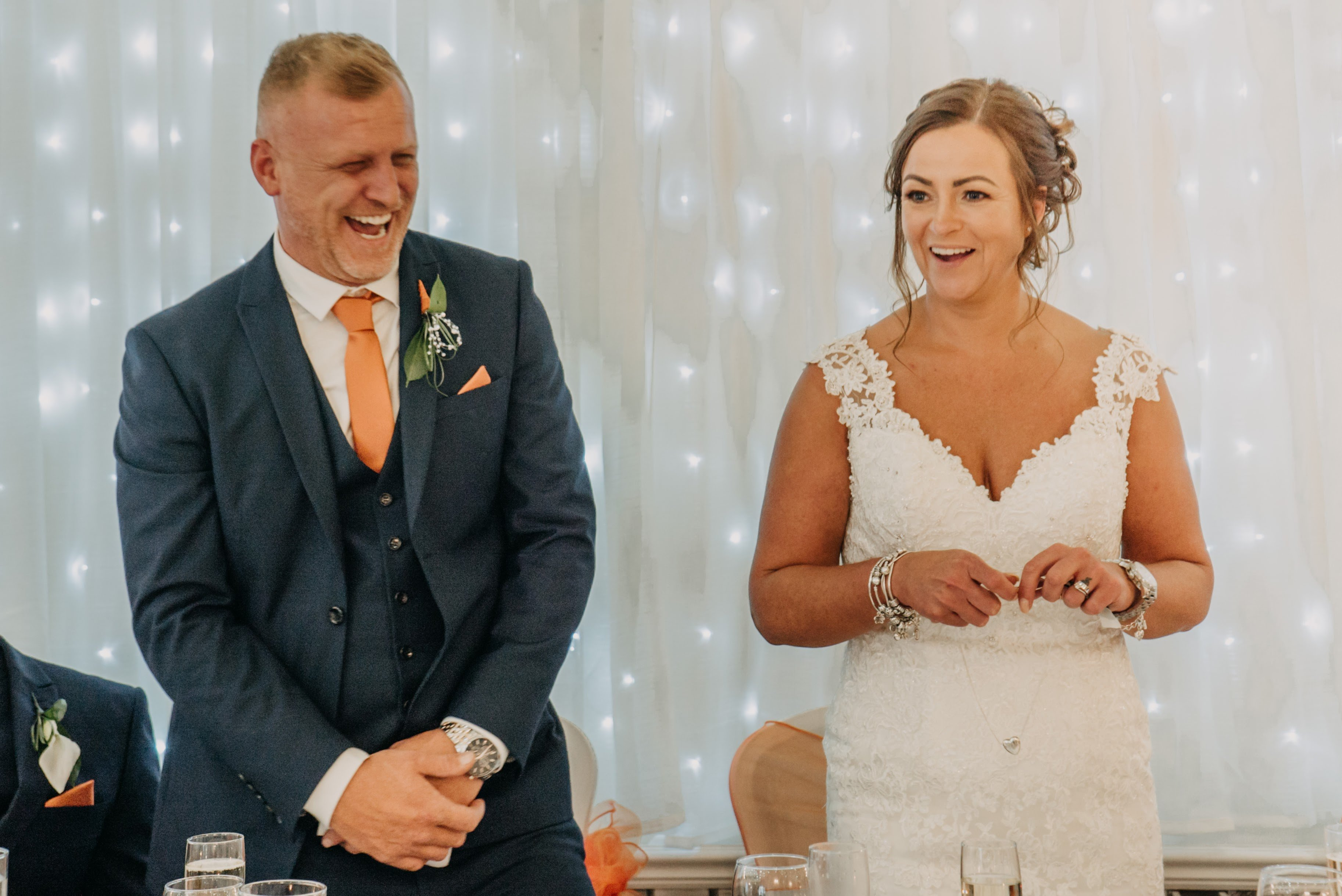 bride speech at dimplewell