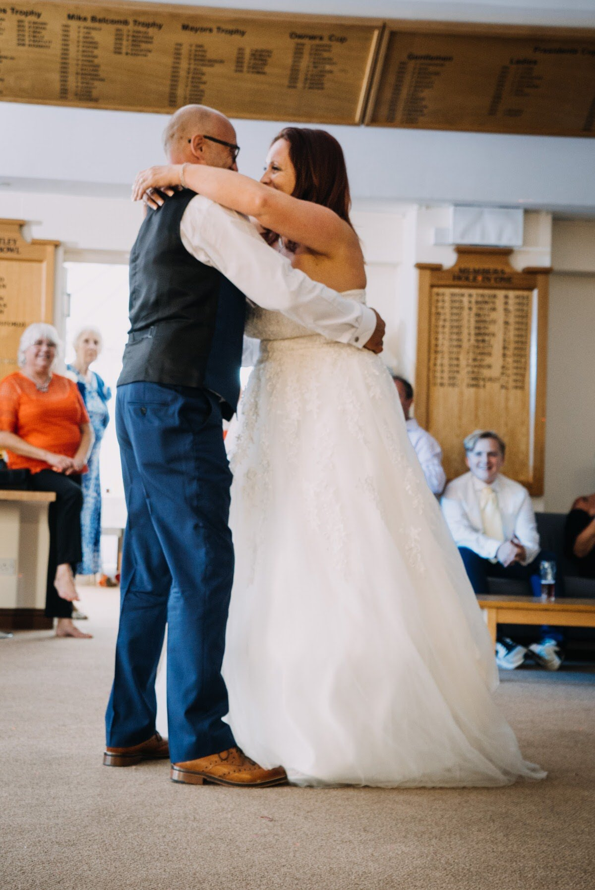 Mark & Penny - Wedding Photography Kent 4