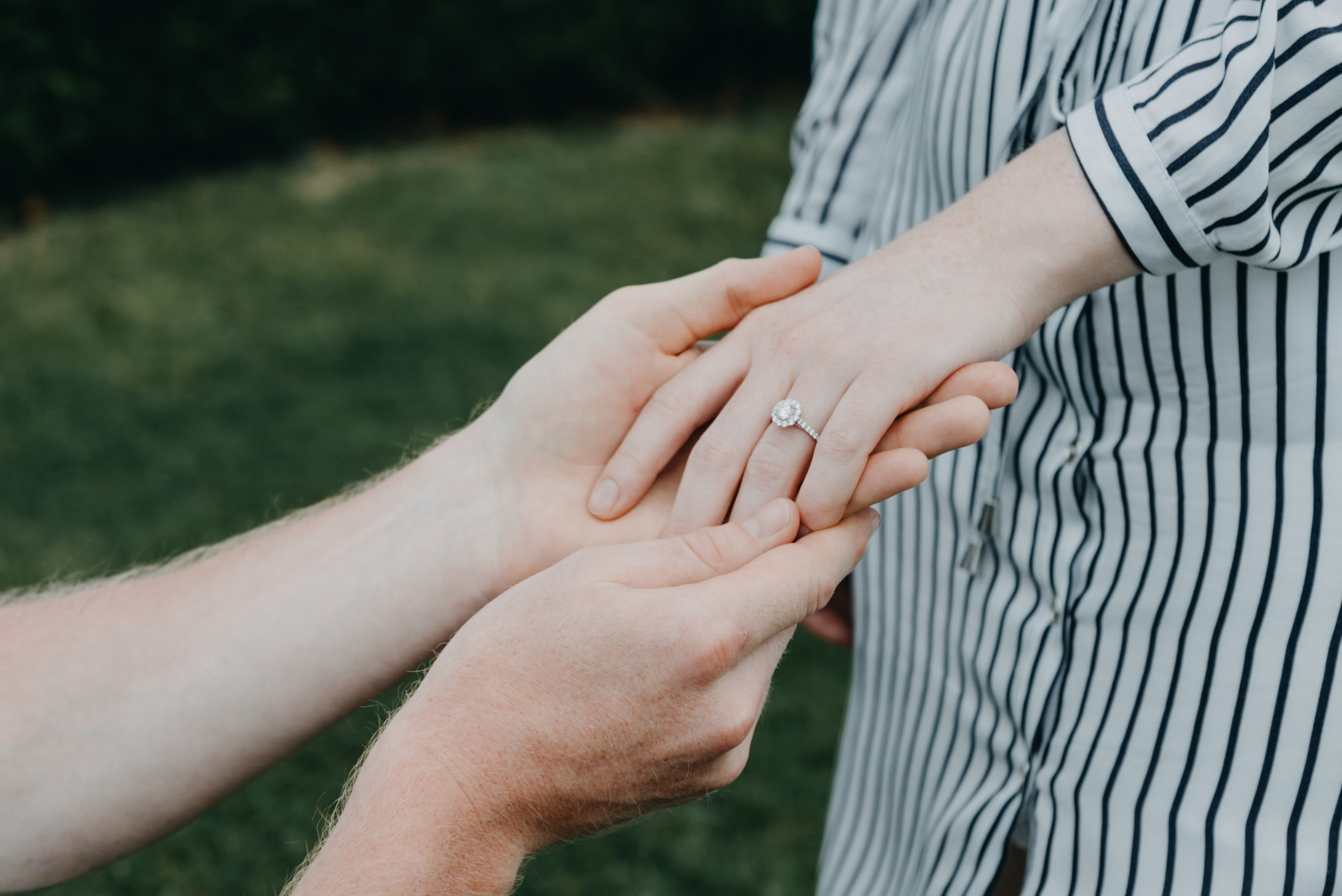 Designed Ring
