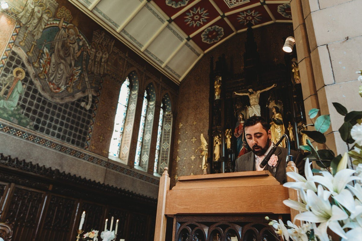 Hayley Chris St Johns Chorton Cum Hardy Manchester152839 - Hayley & Chris – St Johns Chorlton Wedding