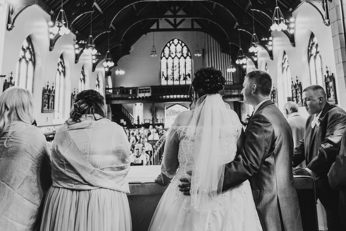 Hayley Chris St Johns Chorton Cum Hardy Manchester154551 - Hayley & Chris – St Johns Chorlton Wedding