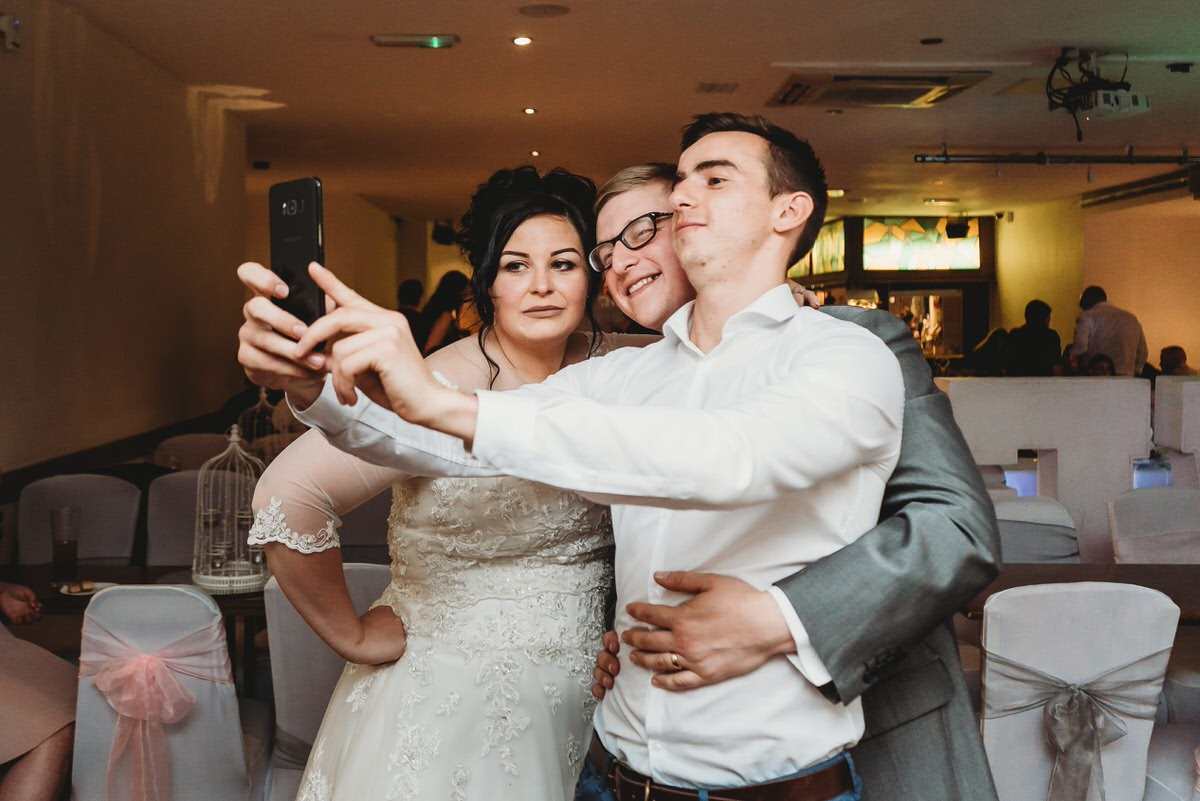Hayley Chris St Johns Chorton Cum Hardy Manchester202711 - Hayley & Chris – St Johns Chorlton Wedding