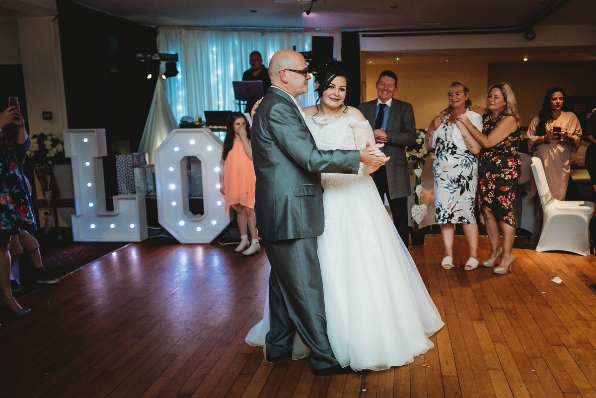 Hayley Chris St Johns Chorton Cum Hardy Manchester204651 2 - Hayley & Chris – St Johns Chorlton Wedding