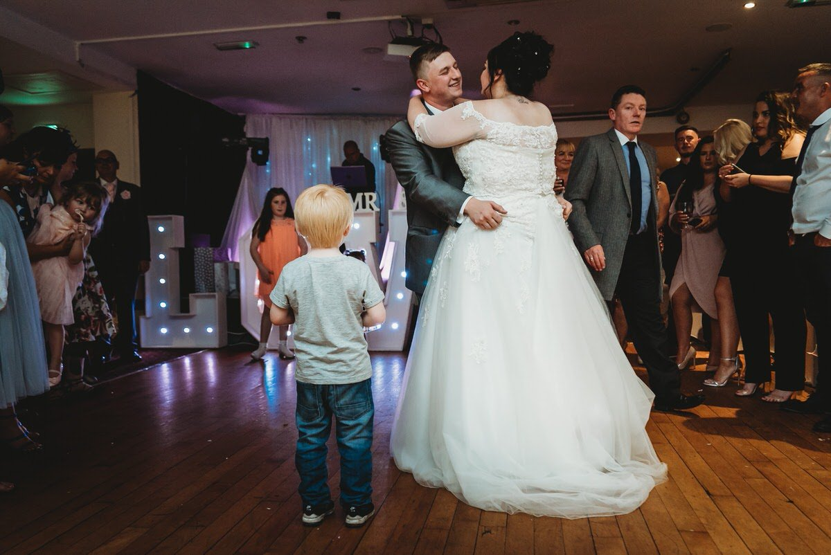 Hayley Chris St Johns Chorton Cum Hardy Manchester204944 - Hayley & Chris – St Johns Chorlton Wedding