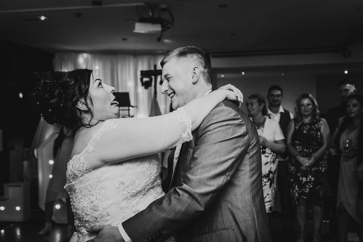 Hayley Chris St Johns Chorton Cum Hardy Manchester205003 - Hayley & Chris – St Johns Chorlton Wedding