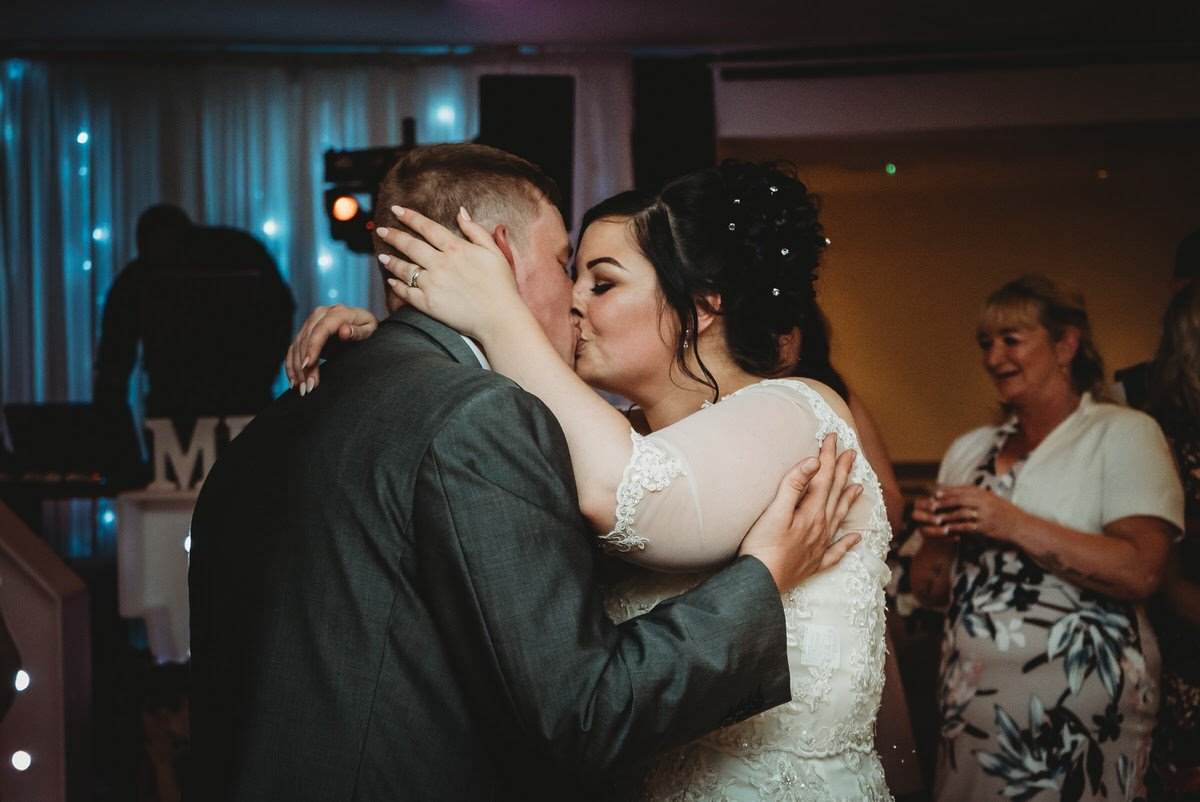 Hayley Chris St Johns Chorton Cum Hardy Manchester205030 - Hayley & Chris – St Johns Chorlton Wedding