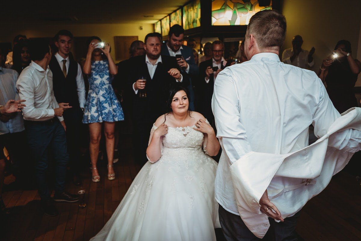 Hayley Chris St Johns Chorton Cum Hardy Manchester205832 - Hayley & Chris – St Johns Chorlton Wedding