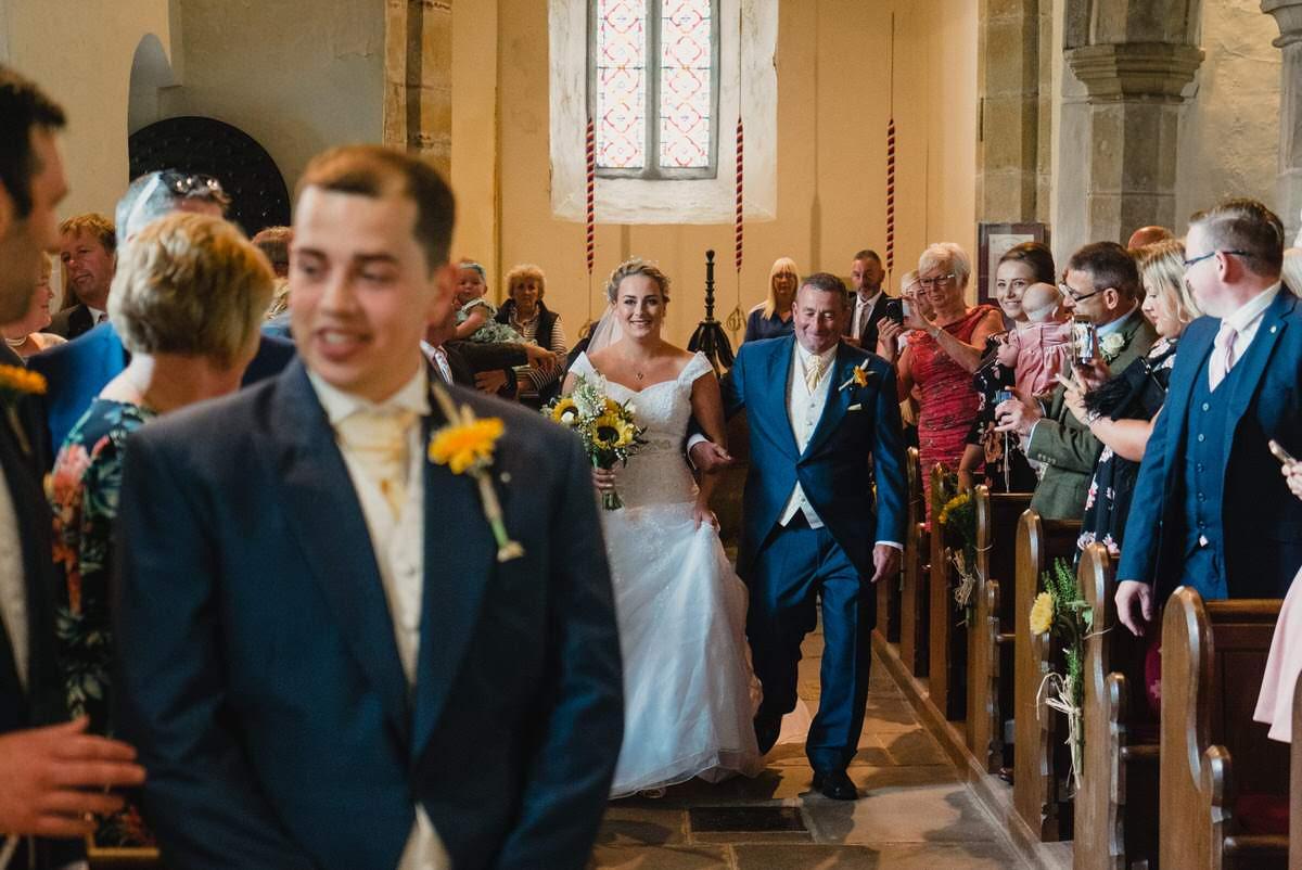 Elizabeth & Scott | Elslack Wedding Photography 5