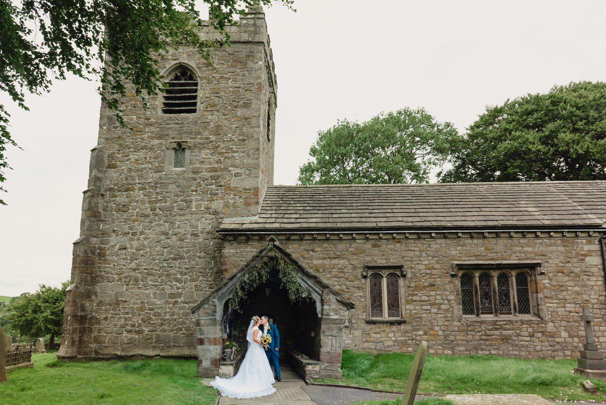 Elizabeth & Scott | Elslack Wedding Photography 6