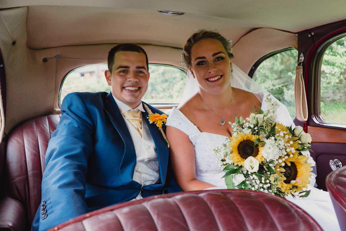 Elizabeth & Scott | Elslack Wedding Photography 8