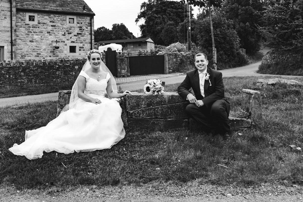 Elslack Wedding