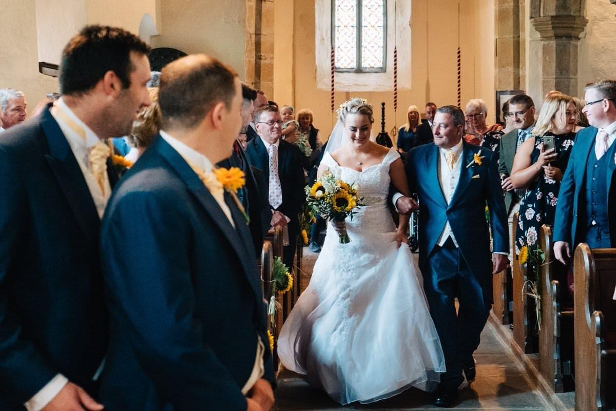 Sneak Peek - Elizabeth & Scott | Elslack, Skipton Wedding 2