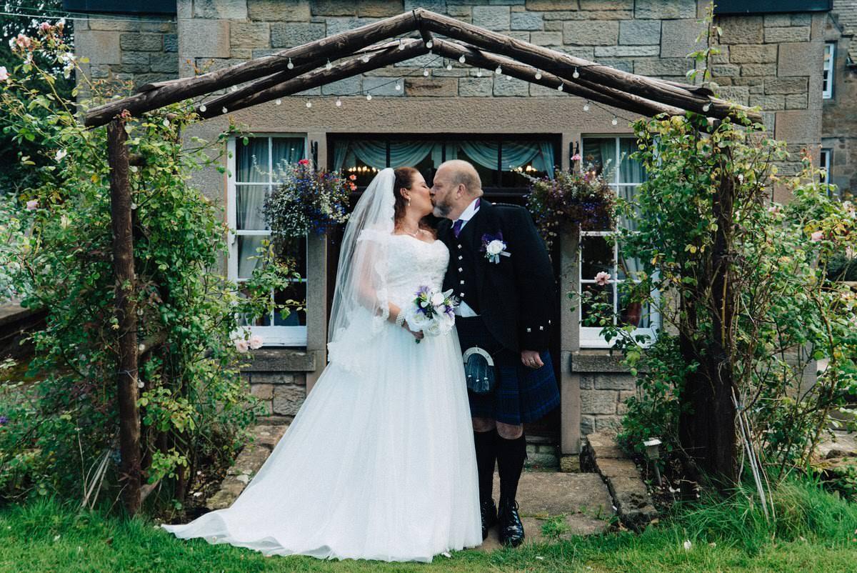 Pathhead Wedding Photographers