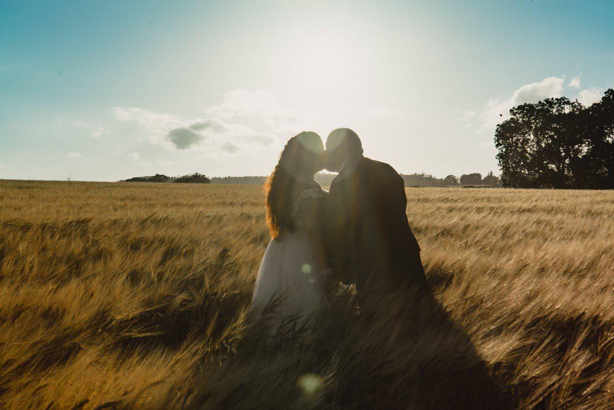 Sneak Peek - Paige And Mitchell | Pathhead, Scotland Wedding 4
