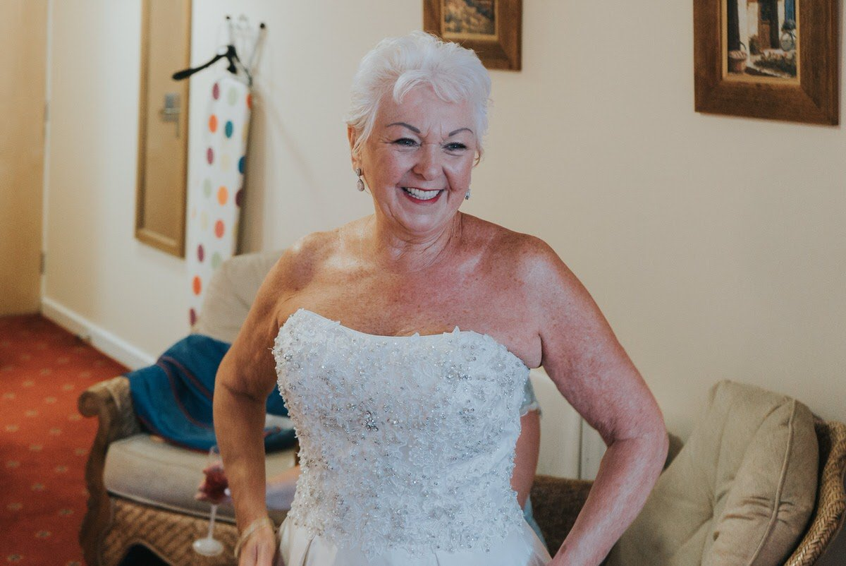 Pauline & Keith – Corn Mill Lodge Pudsey Wedding 47