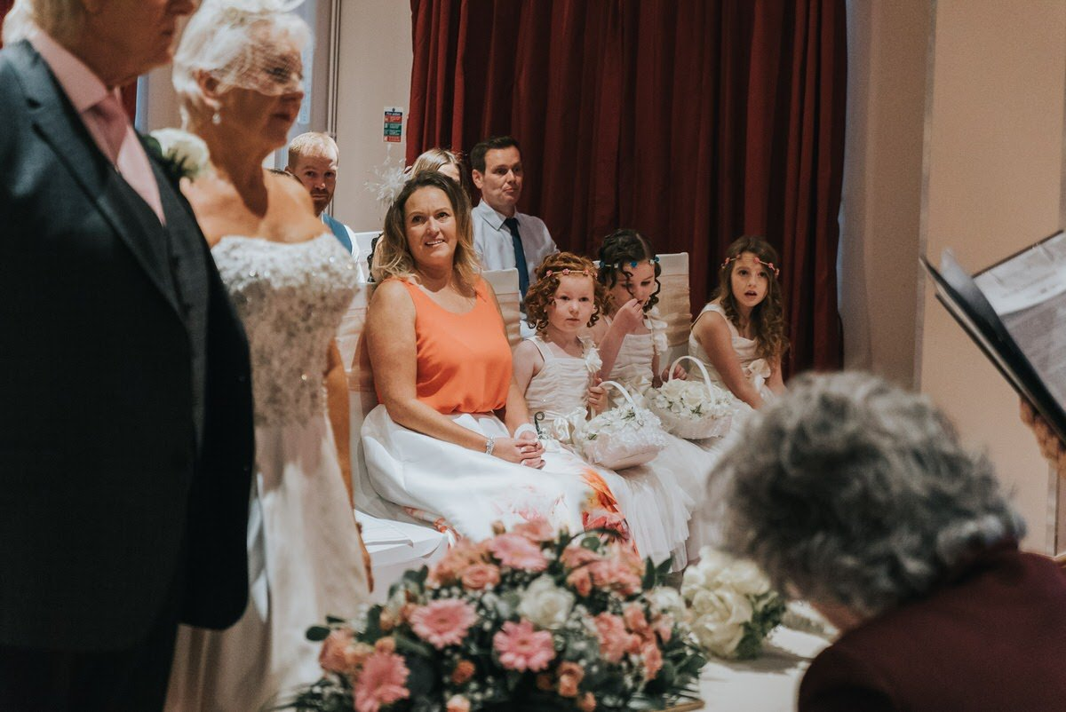 Pauline & Keith – Corn Mill Lodge Pudsey Wedding 55