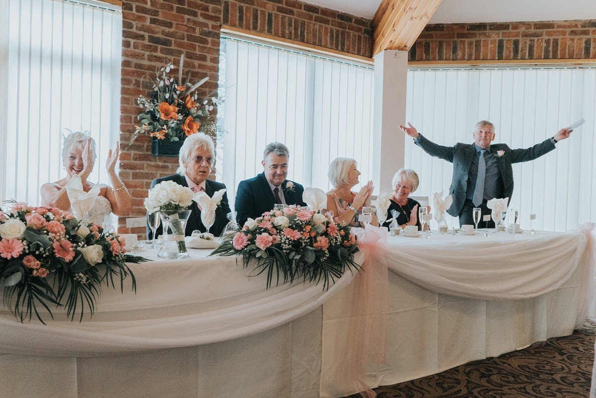 Pauline & Keith – Corn Mill Lodge Pudsey Wedding 67