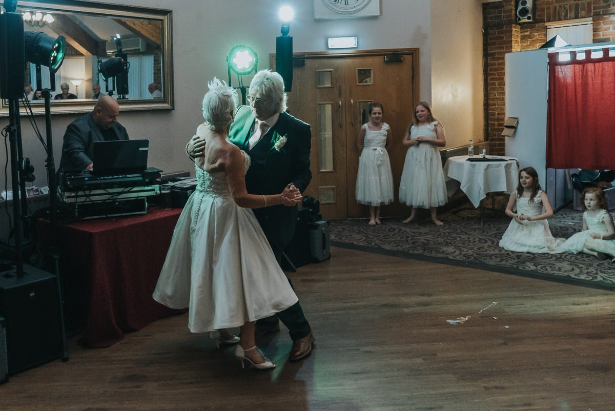 Pauline & Keith – Corn Mill Lodge Pudsey Wedding 78