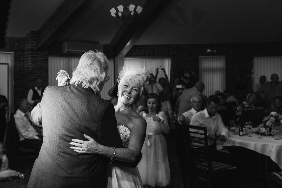 Pauline & Keith – Corn Mill Lodge Pudsey Wedding 81