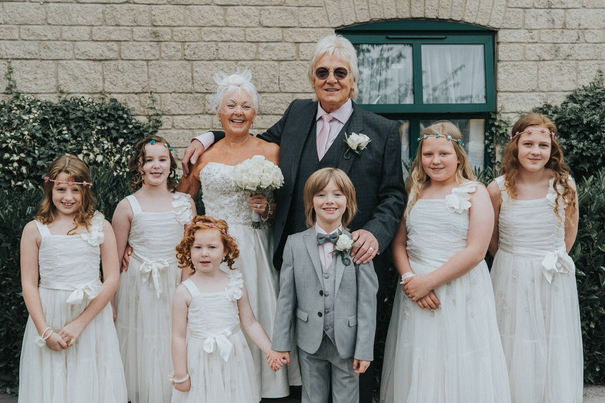 Pudsey Leeds Wedding