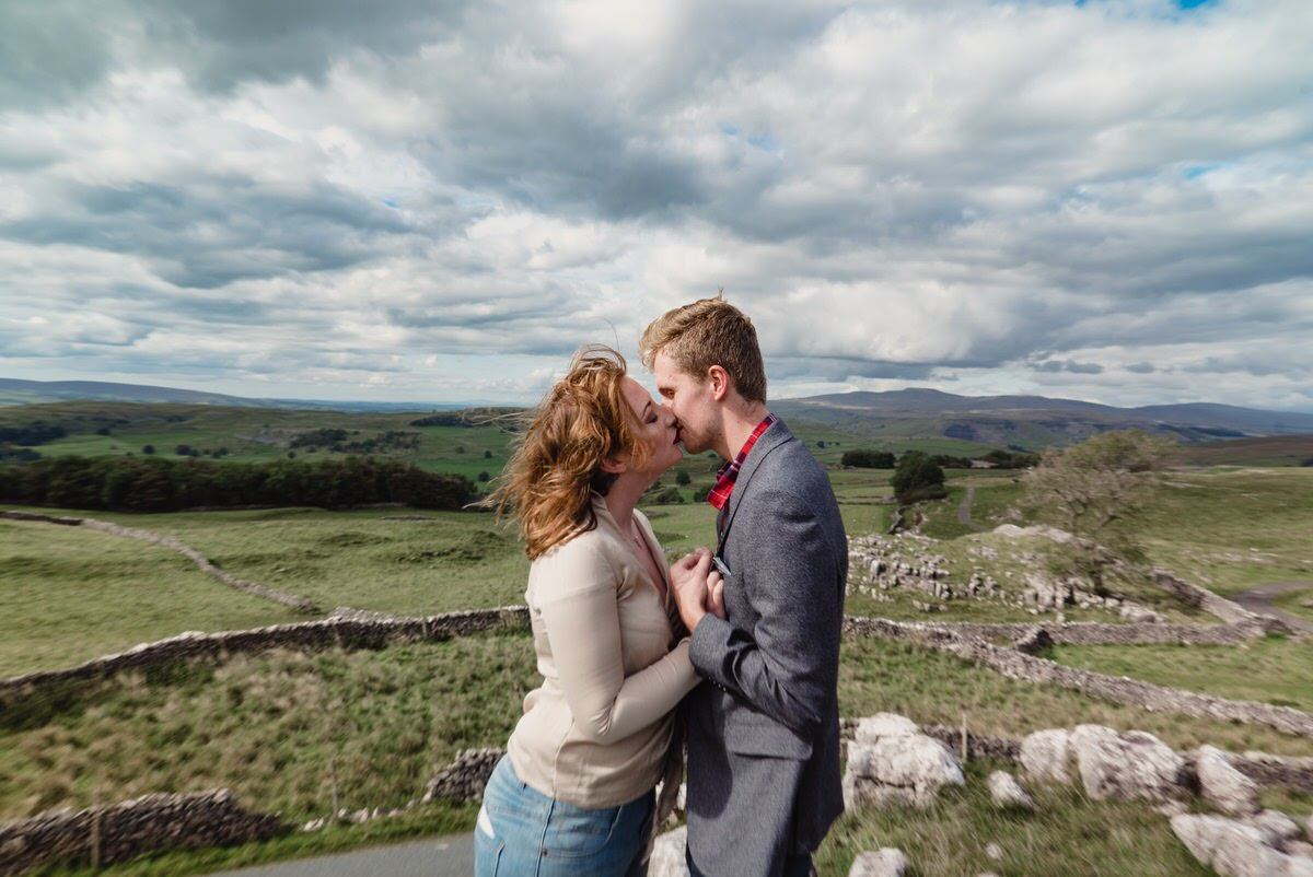 North Yorkshire Engagement