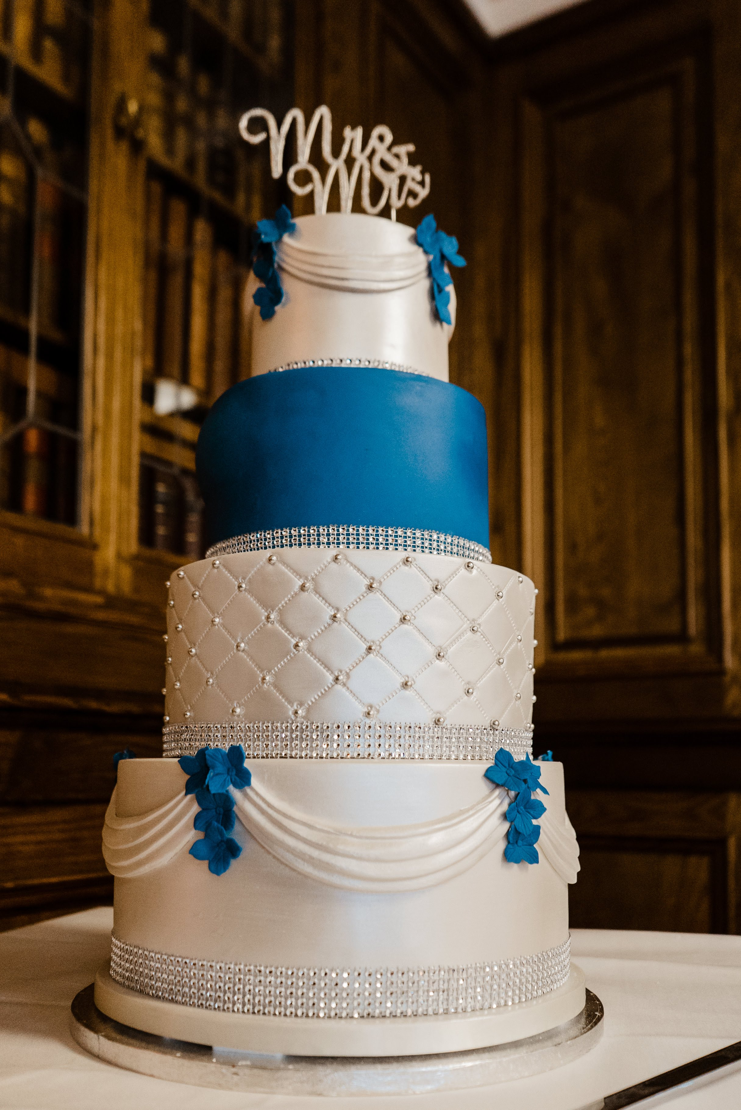 Bredbury Hall Wedding Photography