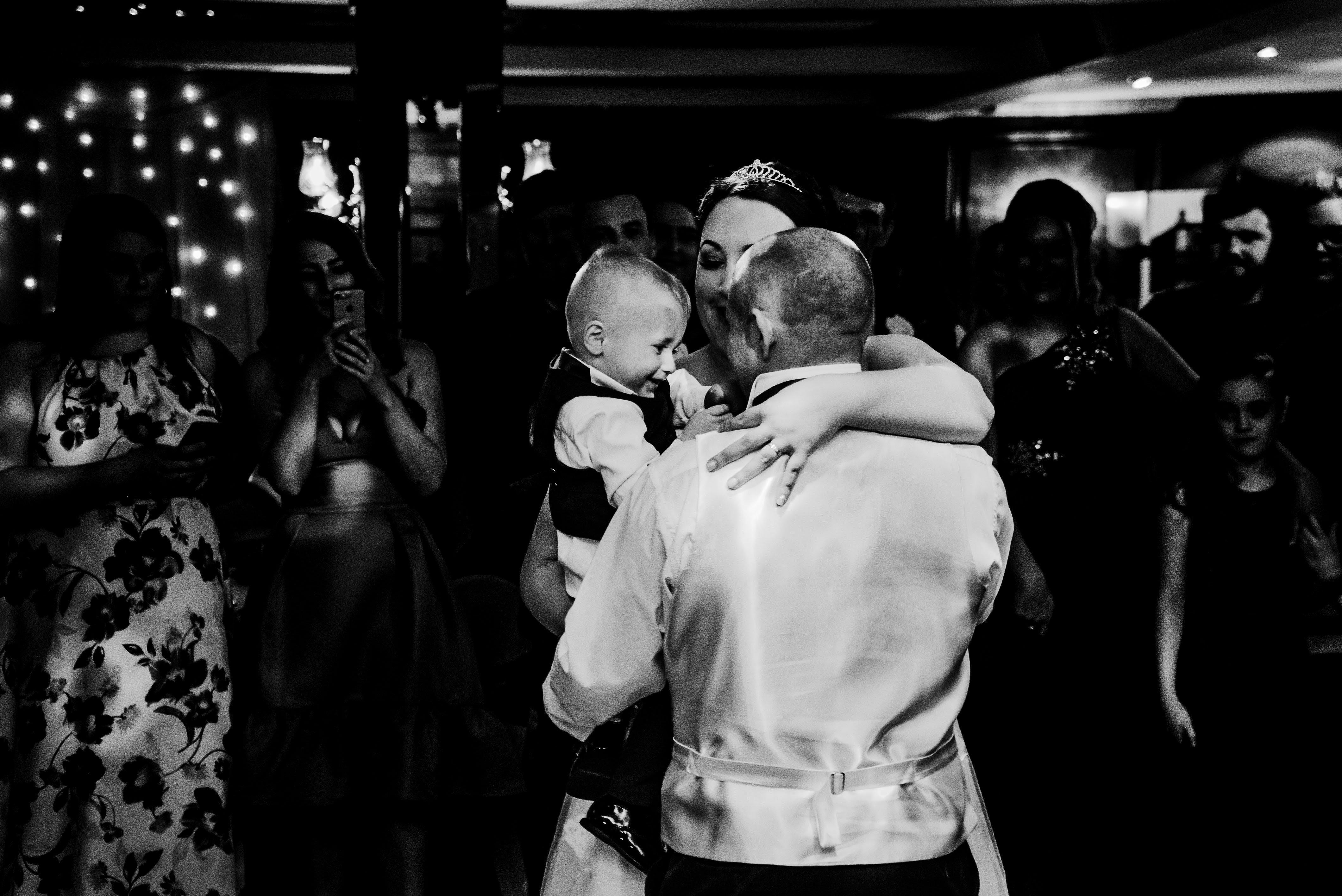 Bredbury Hall Wedding Photographers