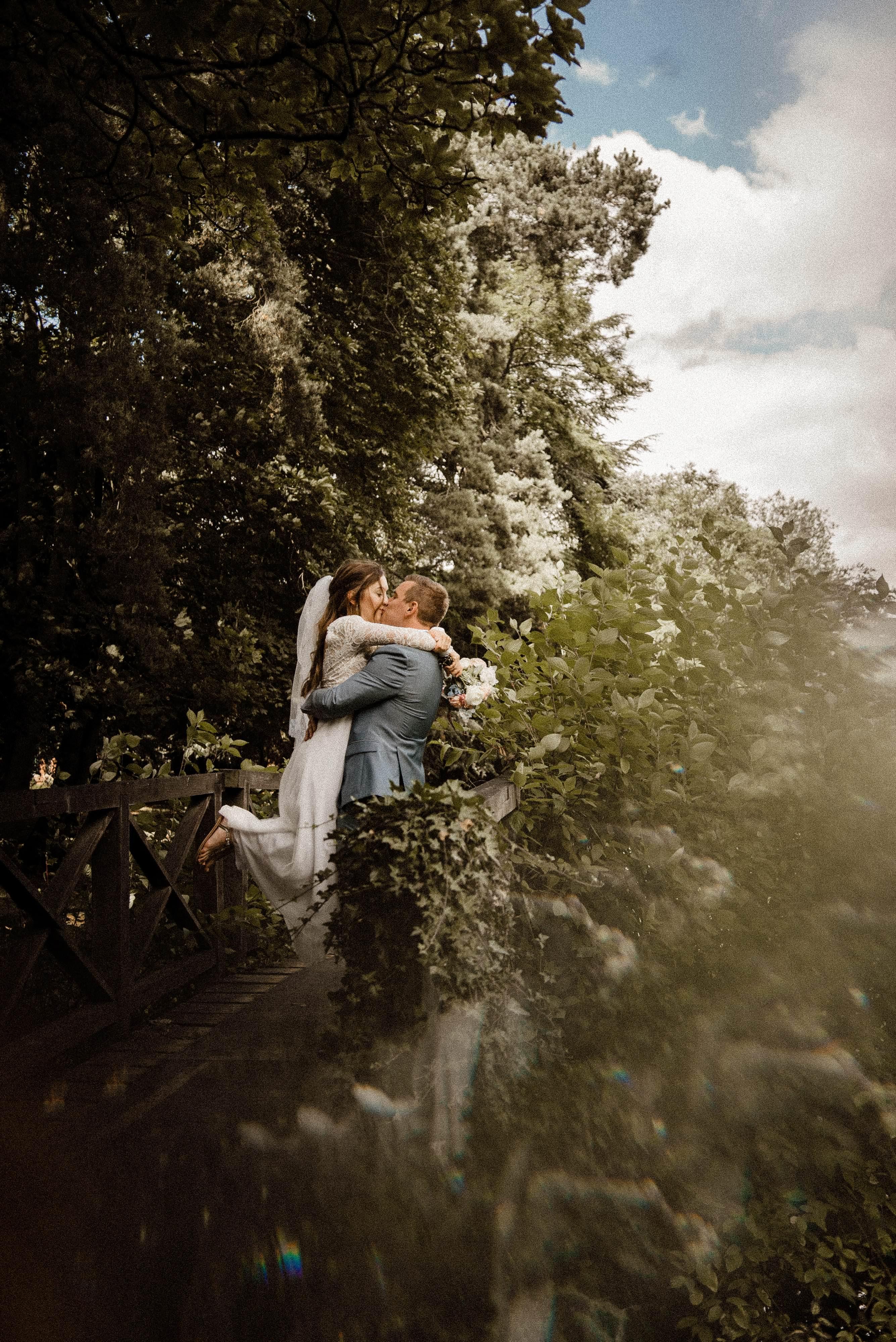 Aldwark Manor York Wedding Photographer