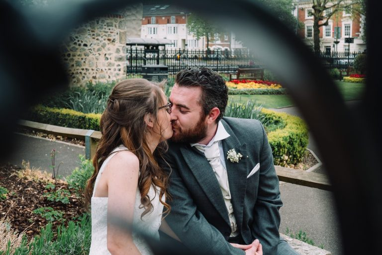 Winchester Guild Hall Wedding