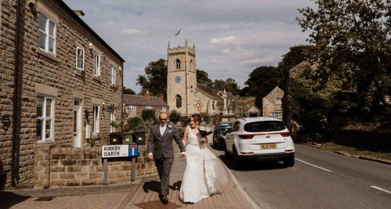 Wedding Venues Leeds 1
