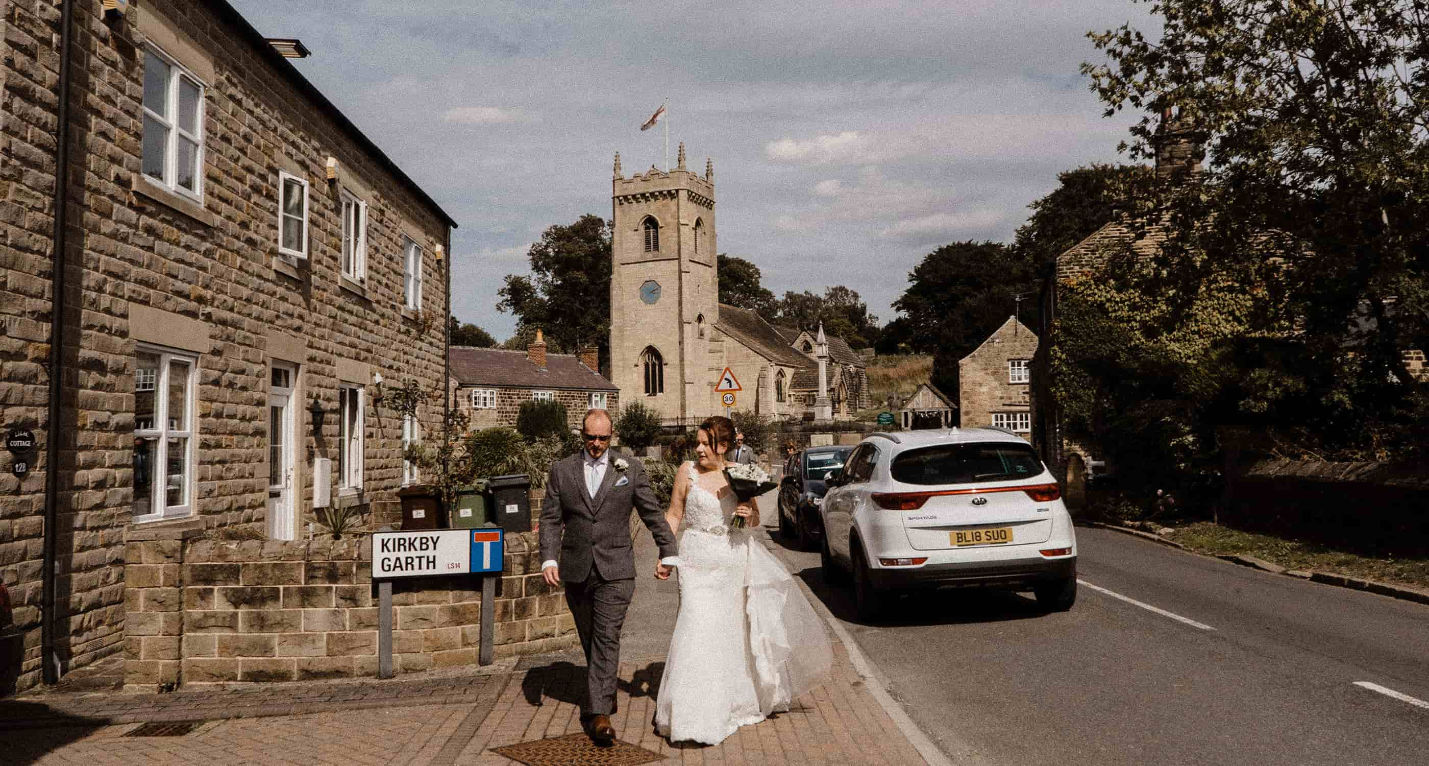 Leeds Wedding How to Choose