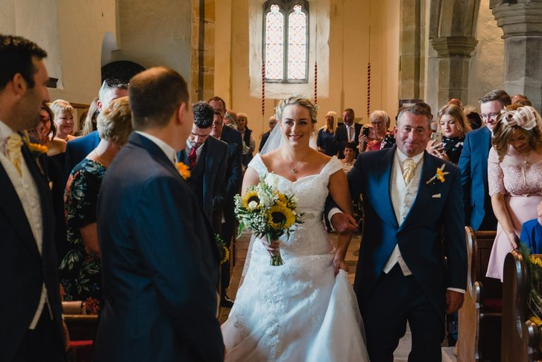 Elslack Wedding Cover Image