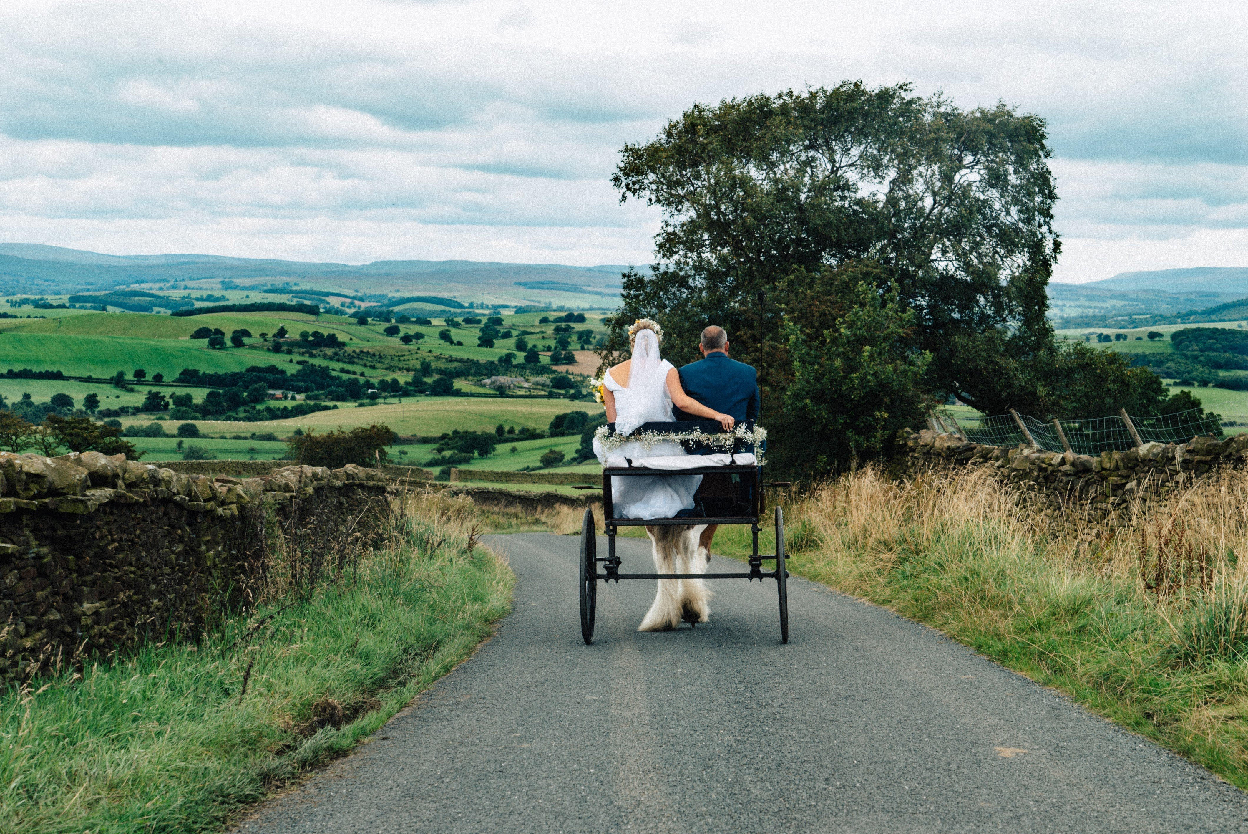 Skipton Wedding Photographers