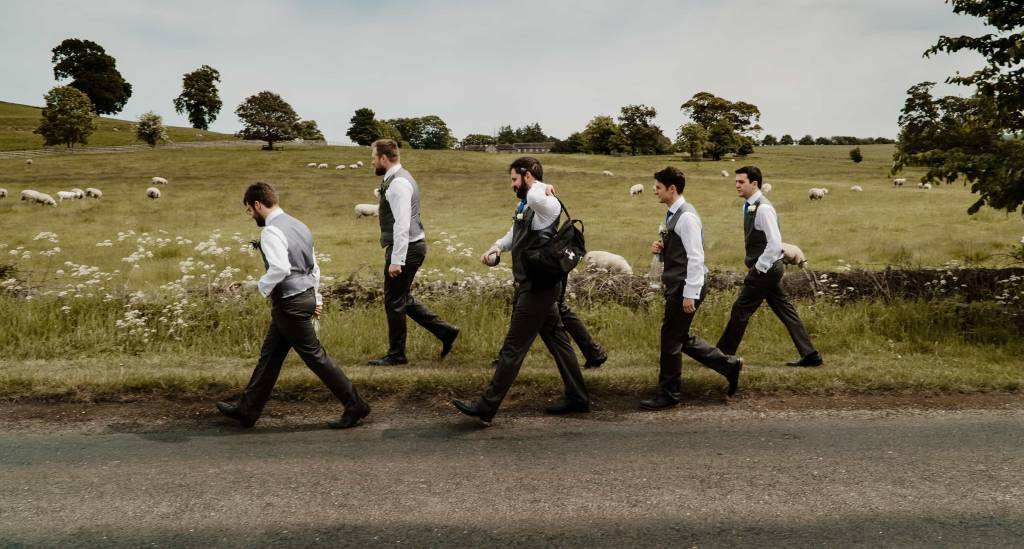 Reportage Wedding Photography 8