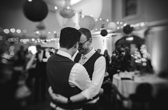 same sex first dance