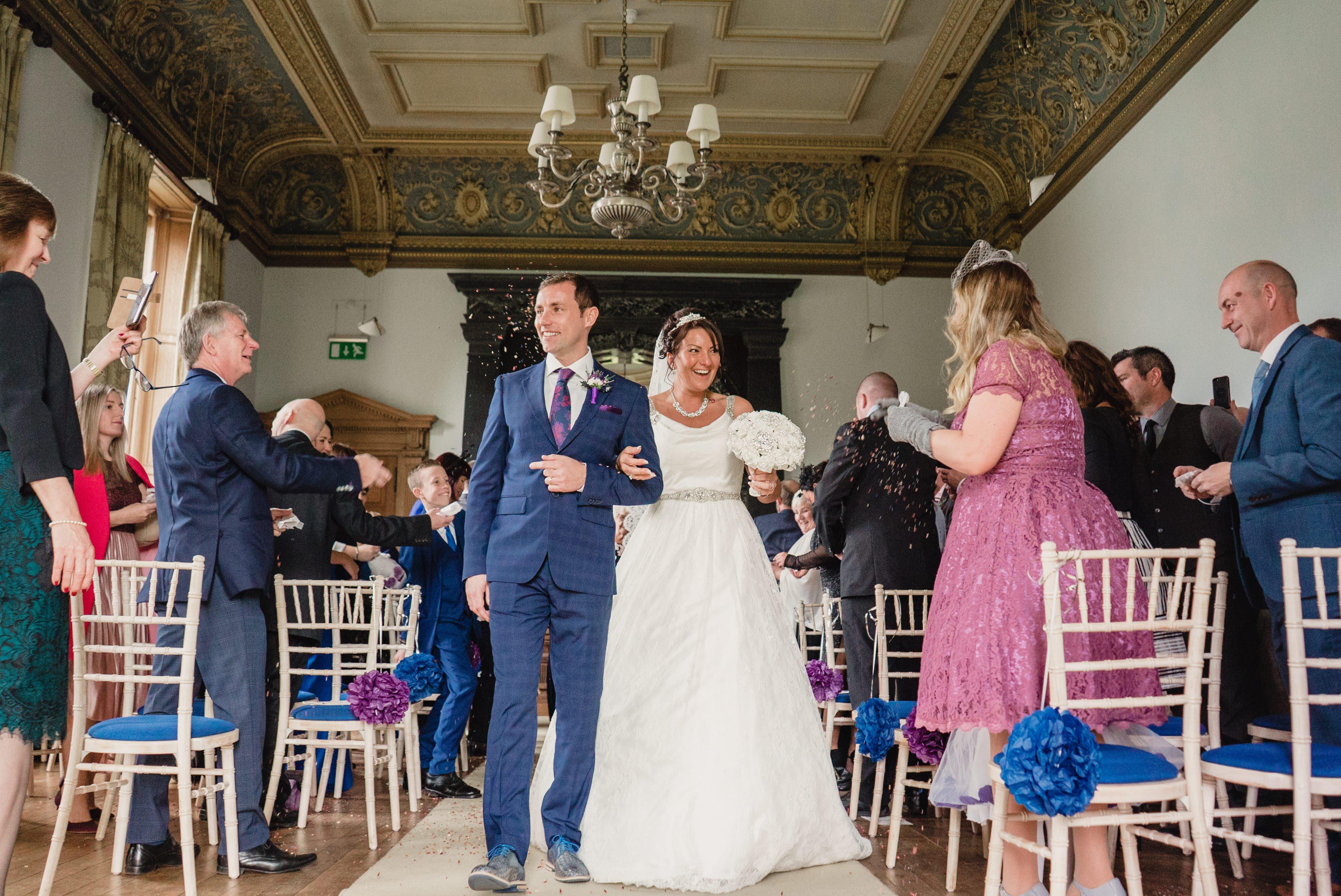 Springkell Wedding Photographers