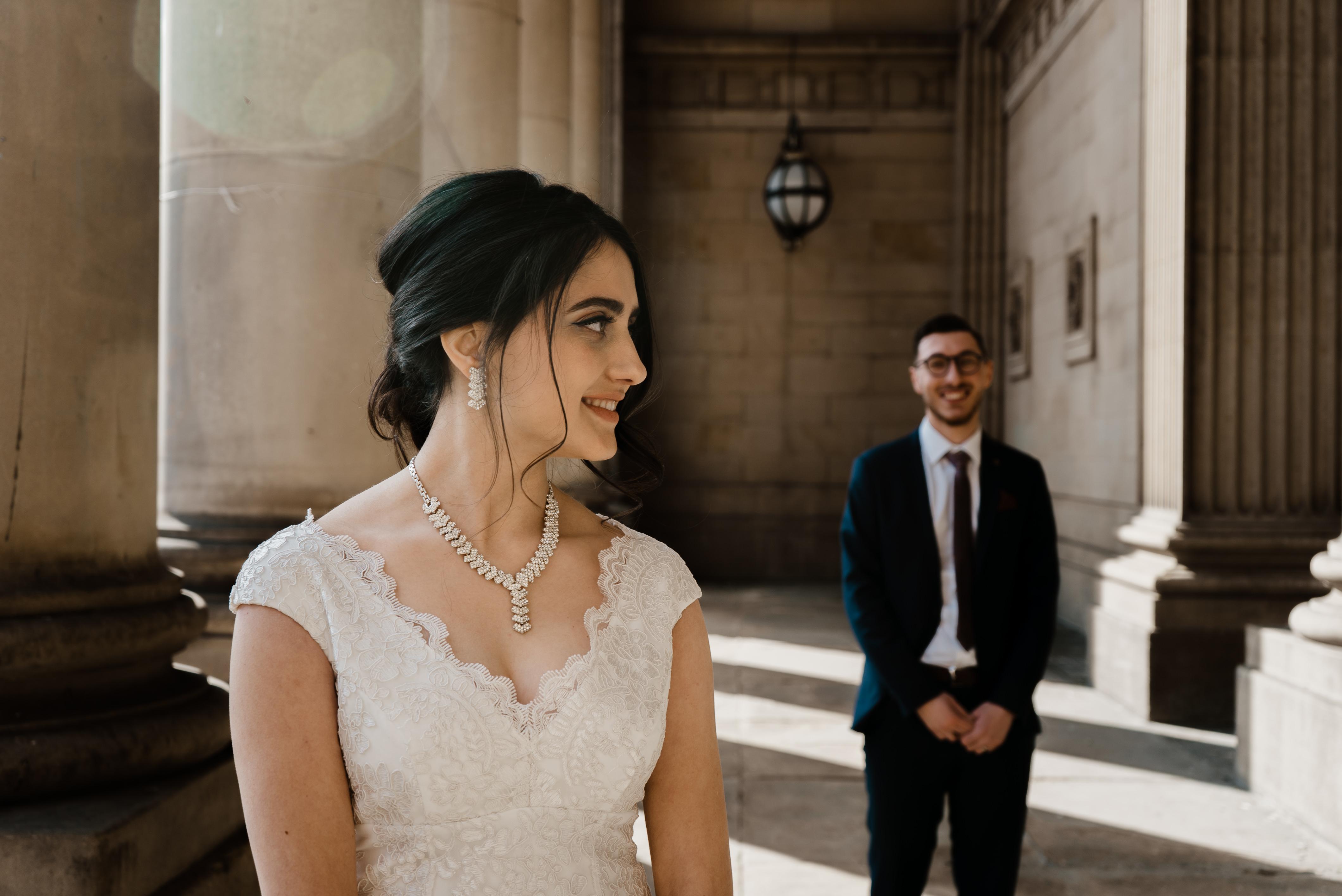Top wedding photographers leeds