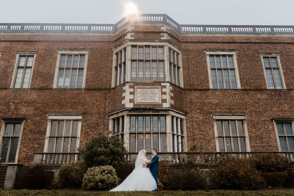 Temple Newsam House Wedding