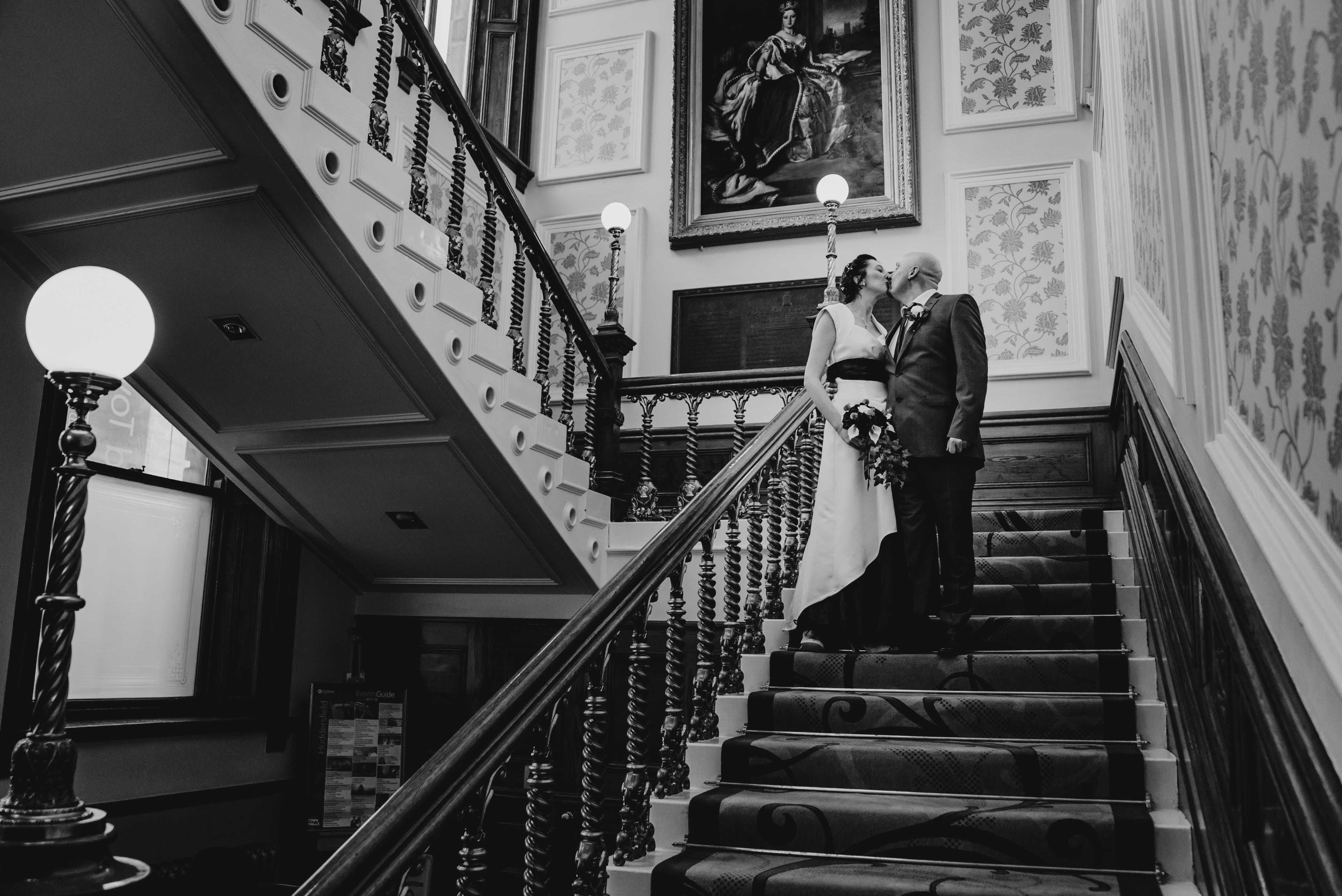 The Keys Huddersfield Wedding photographers
