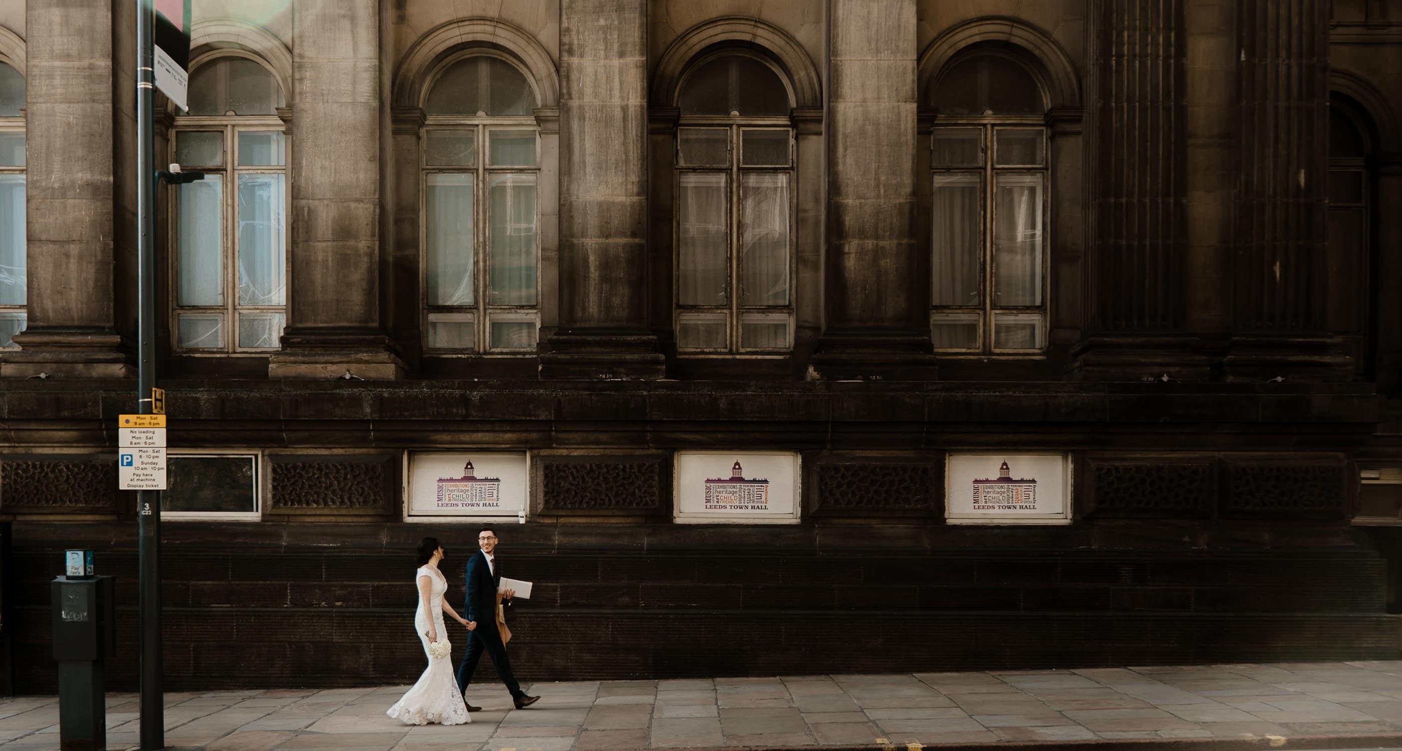 Wedding Venues in Leeds