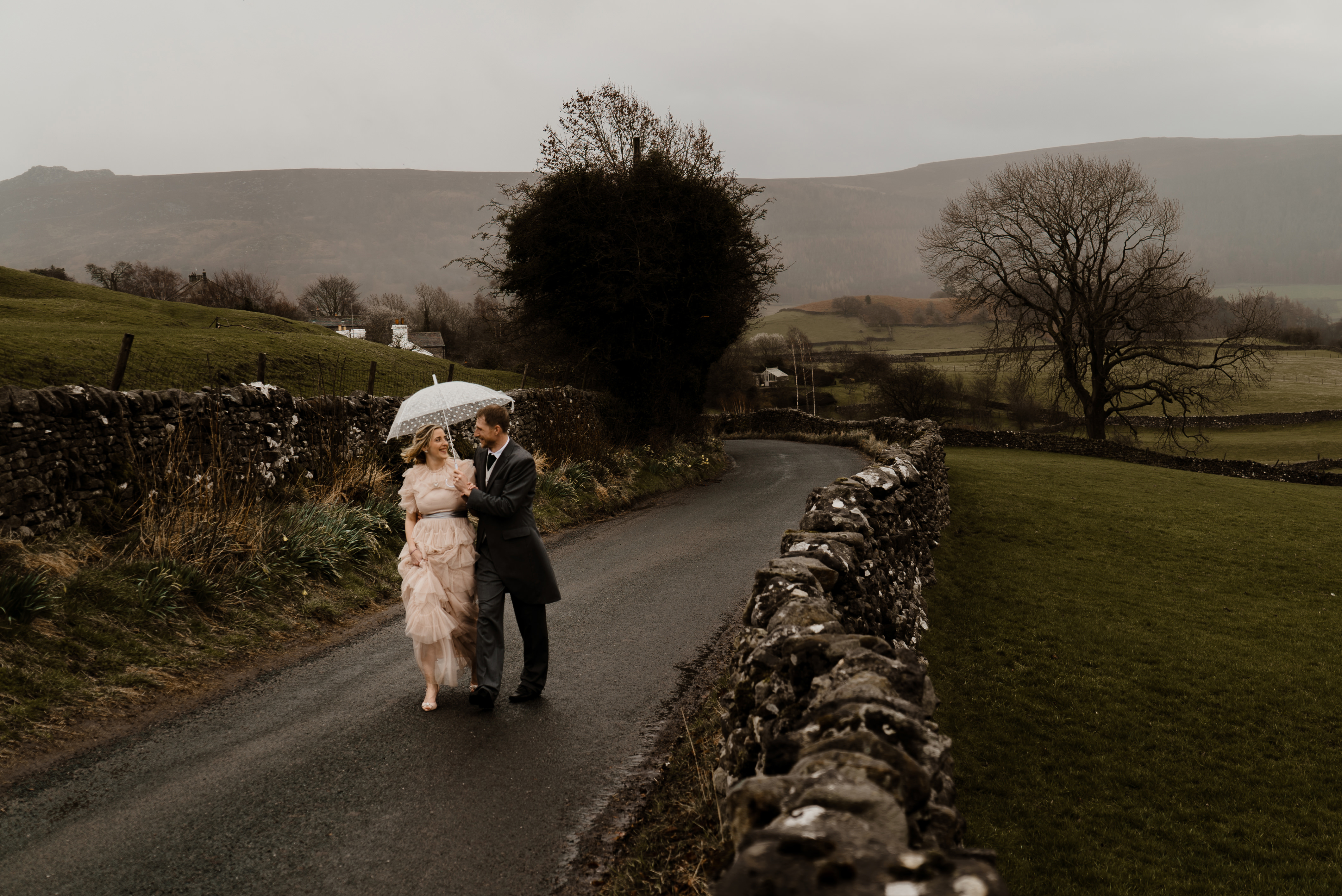 Wedding at Appletreewick