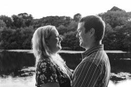 Roundhay Park Engagement Shoot Leeds